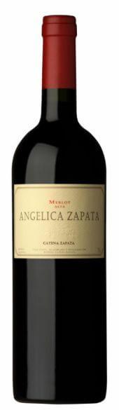 Angelica Zapata Merlot 2016