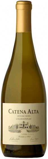 Catena Alta Chardonnay 2018