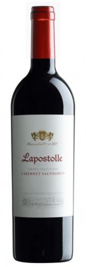 Lapostolle Grand Selection Cabernet Sauvignon 2017