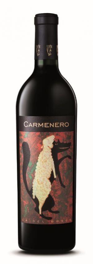 Carmenero Sebino Carmenere IGT 2013