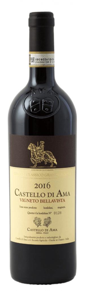Castello di Ama Chianti Classico Gran Selezione DOCG Vigneto Bellavista 2016