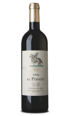 Al Poggio IGT Chardonnay di Toscana 2018