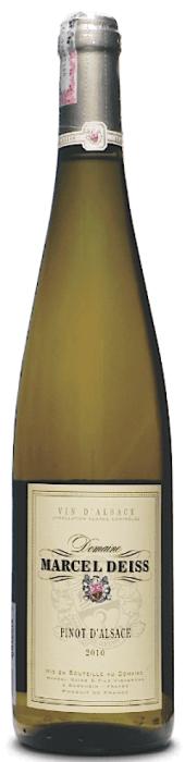 Pinot d'Alsace 2017