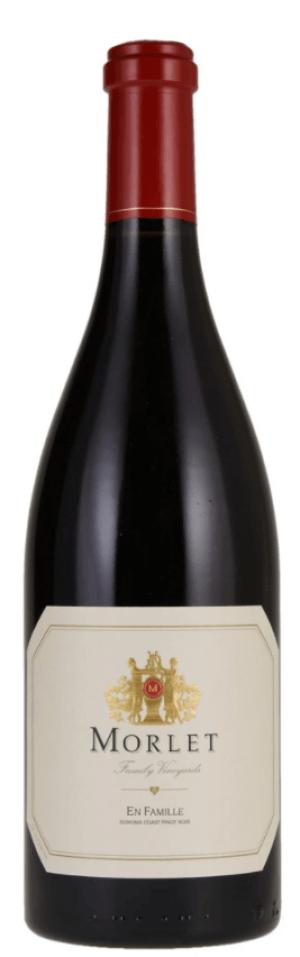 Morlet Family Vineyards En Famille 2014
