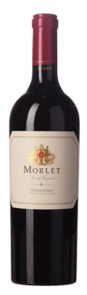 Morlet Family Vineyards Passionnément 2012