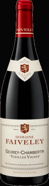 Gevrey Chambertin Vieilles Vignes 2017