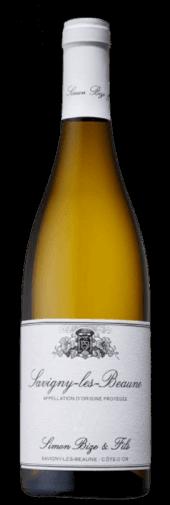 Savigny-les-Beaune blanc 2017