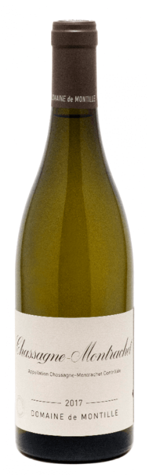 Chassagne-Montrachet 2017