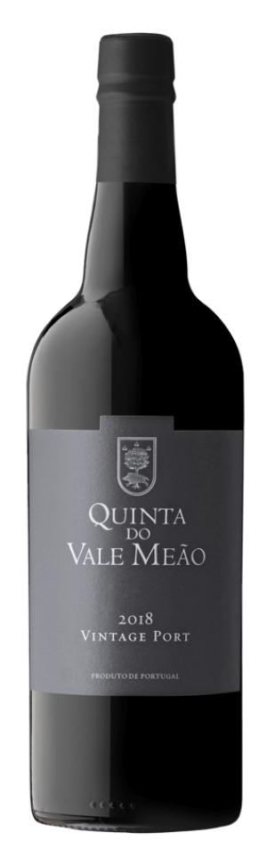 Quinta do Vale Meão Vintage Port 2018