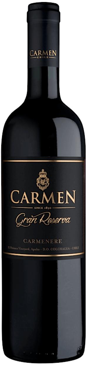 Carmen Gran Reserva Carménère 2018