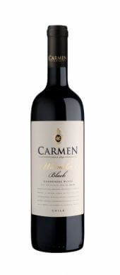 Carmen Winemaker's Black Carmenère Blend 2017