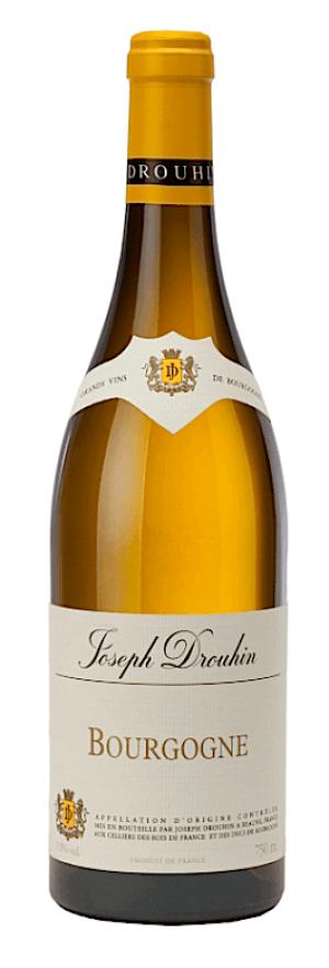 Bourgogne blanc 2019