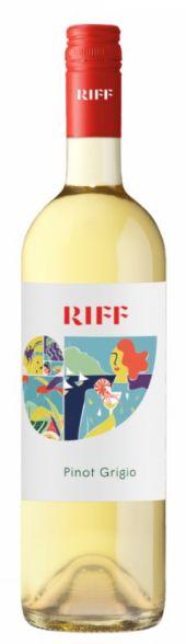 Riff Pinot Grigio delle Venezie IGT 2019