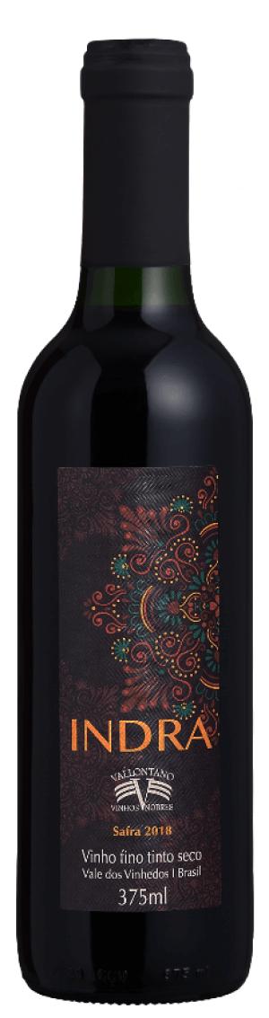 Vallontano Indra 2018  - 375 ml.